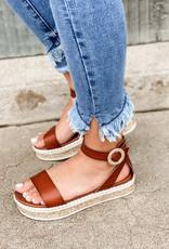 Deandra Platform Sandal
