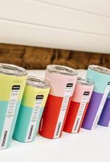 Corkcicle Color Block Tumbler