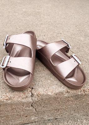 Jasmine Double Strap Sandal