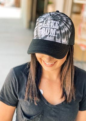 509 Broadway Tie Dye Lake Bum Hat
