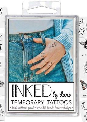 509 Broadway Inked Tattoos