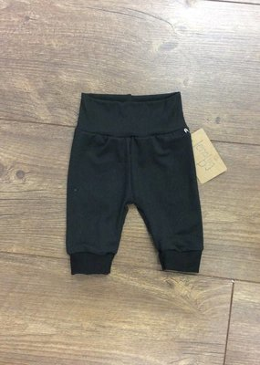 509 Broadway Black Kids Pants