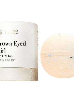 509 Broadway Brown Eyed Girl Bath Bomb