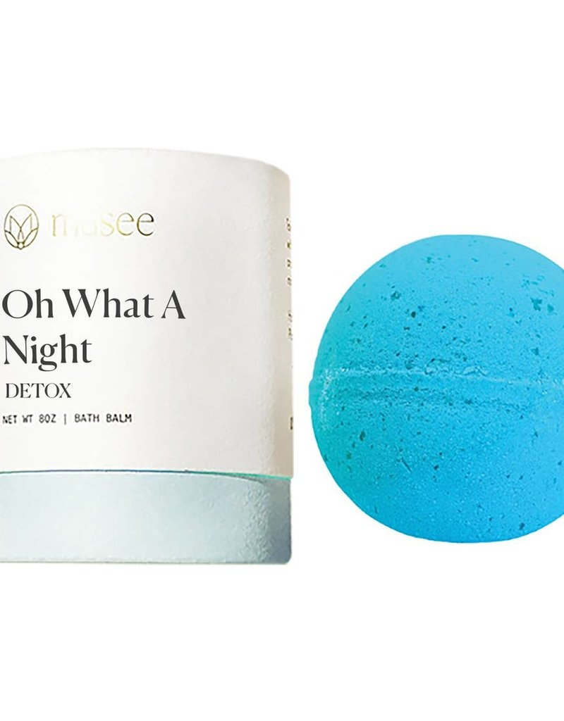 509 Broadway Oh What a Night Bath Balm