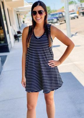 Z Supply The Yuma Stripe Breezy Dress