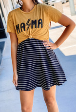 Z Supply The Yuma Stripe Breezy Dress