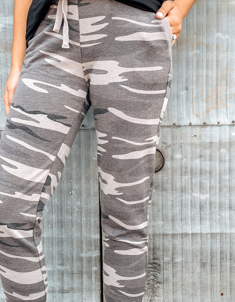 Z Supply The Camo Pant