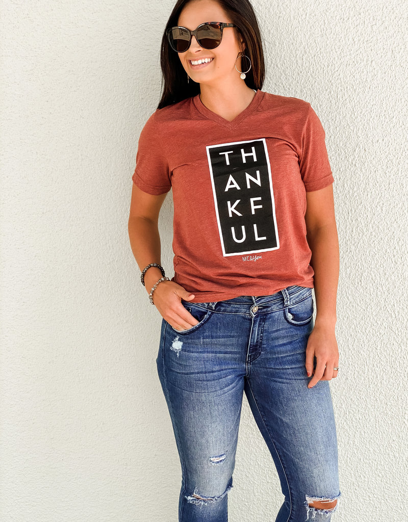 509 Broadway THANKFUL Tee