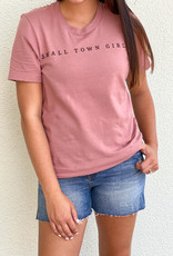 509 Broadway Small Town Girl Tee