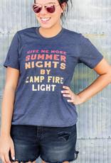 509 Broadway Summer Nights Tee