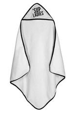 Terry Hooded Towel