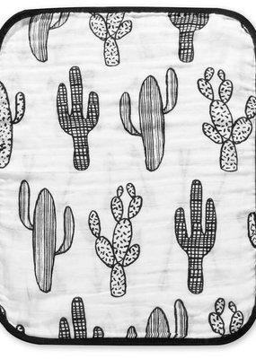 Organic Burp Cloth