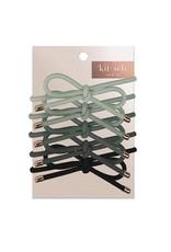 509 Broadway Bow Hair ties