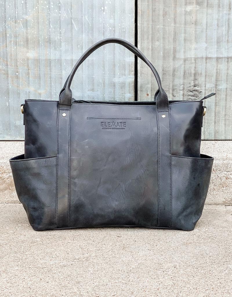 Elevate Utility Bag  Black 