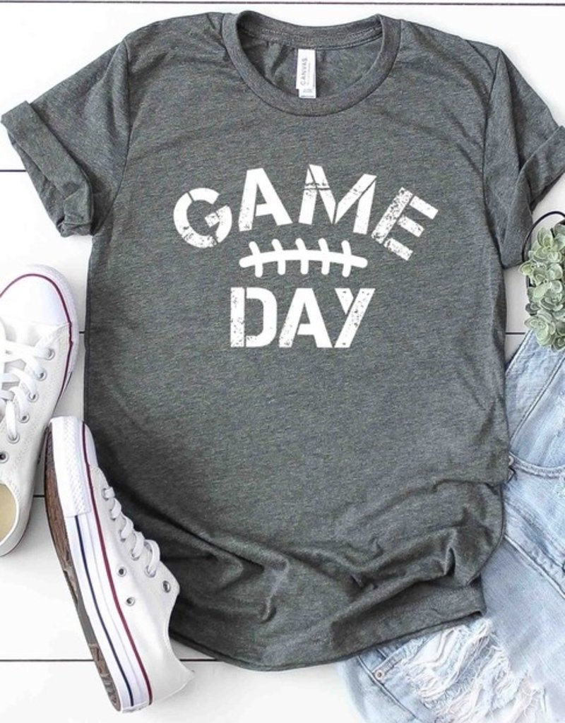 509 Broadway Game Day Graphic Tee