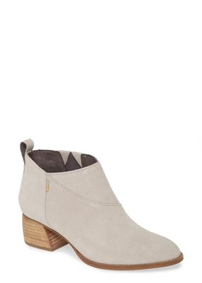 TOMS Leilani Bootie