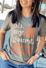 509 Broadway Oh My Gourd Becky Tee