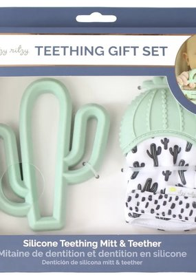 Faire Teething Gift Set