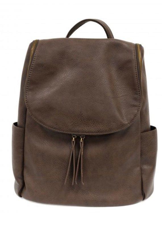 509 Broadway Kerri Side Pocket Backpack