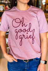 509 Broadway Oh Good Grief Tee