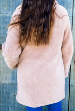 509 Broadway Addyson Long Sleeve Coat