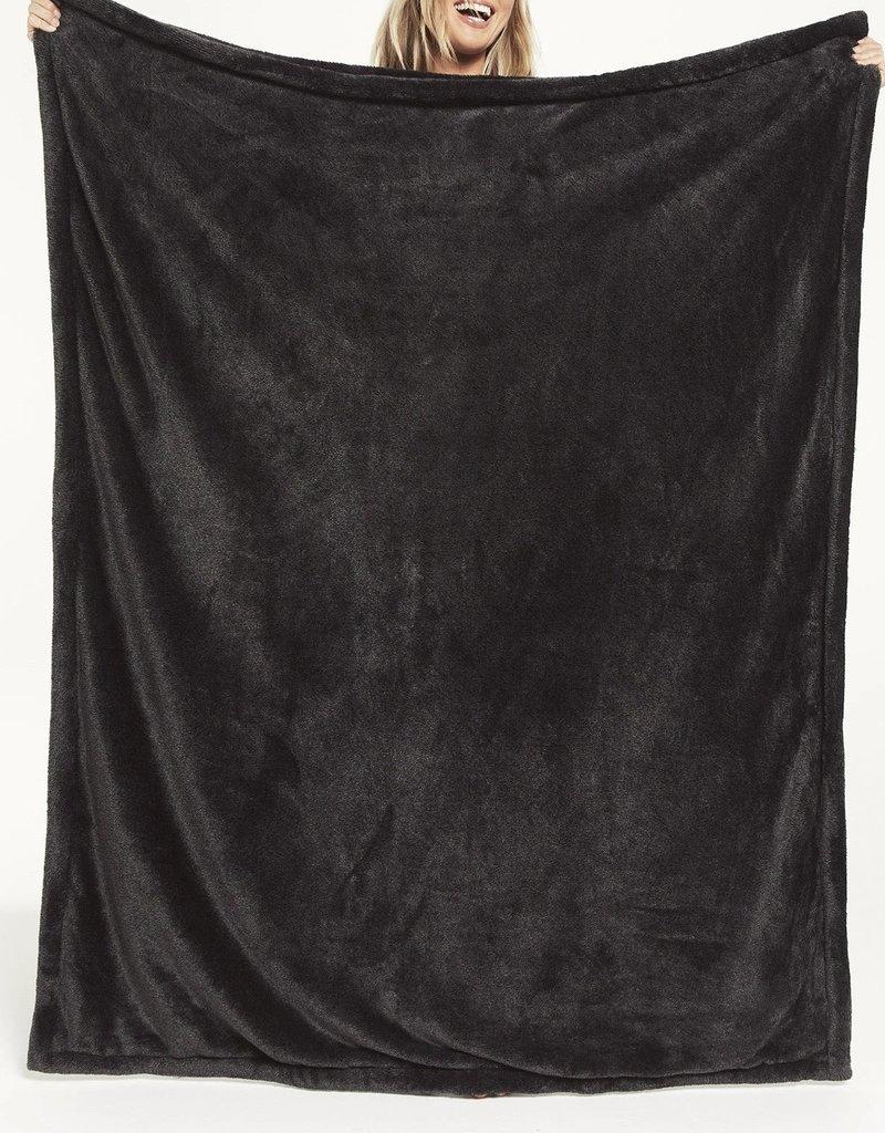 Z Supply Sunday Plush Blanket