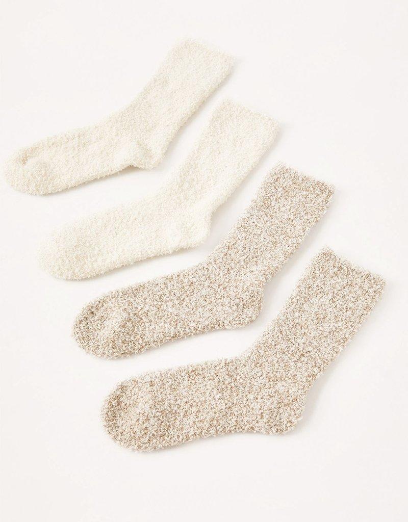 Z Supply 2 Pack Plush Sock