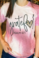 509 Broadway Grateful Heart Vintage Tee