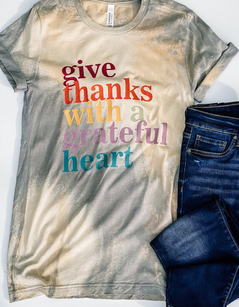 509 Broadway Give Thanks With a Grateful Heart