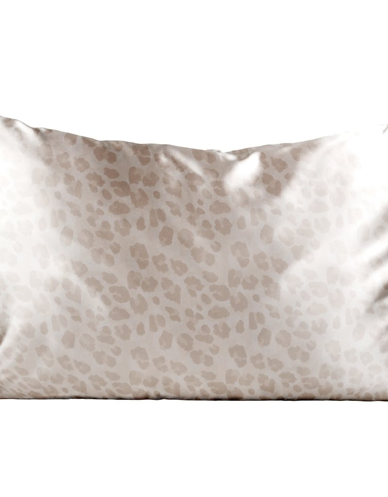 509 Broadway Satin Pillowcase