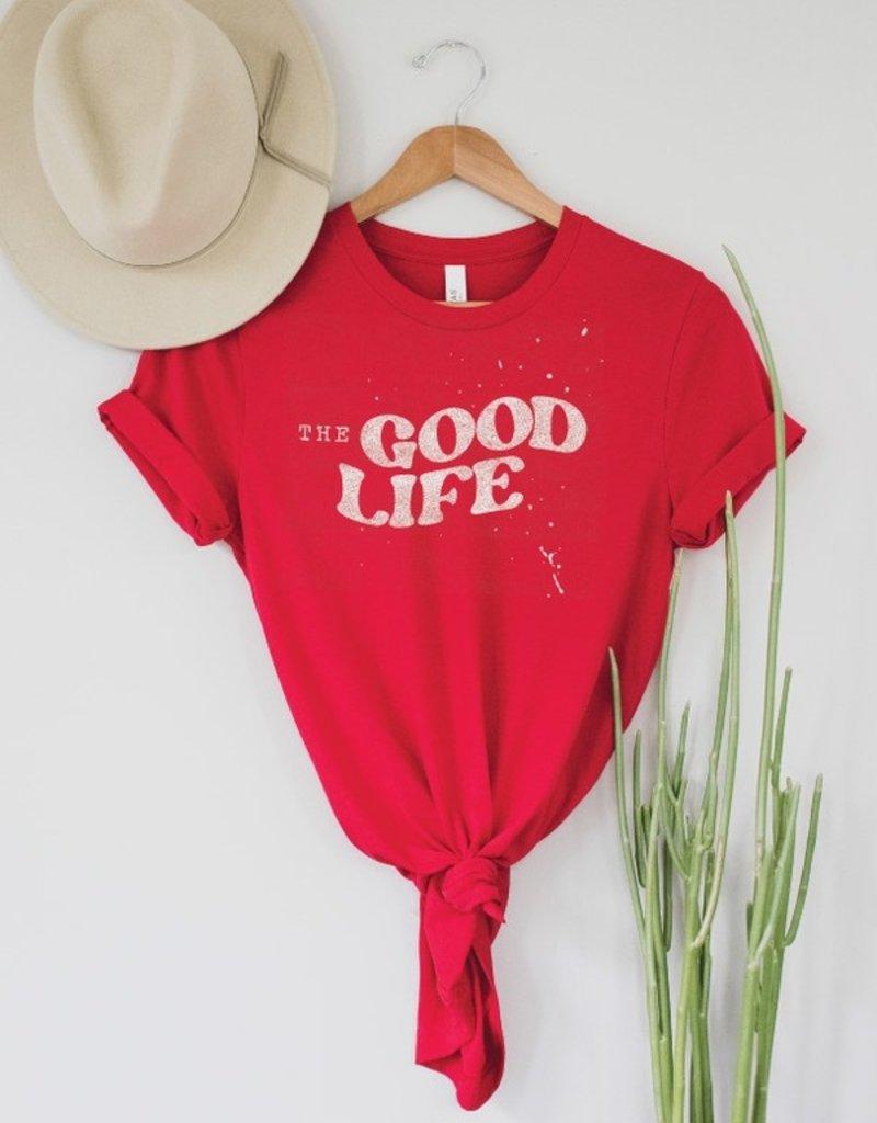 509 Broadway The Good Life Tee