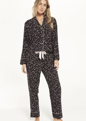 Z Supply Dream State Sprinkle PJ Set