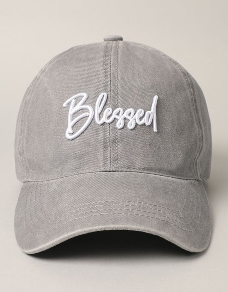 509 Broadway Blessed Hat