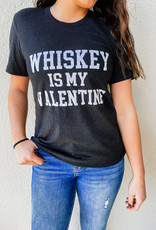 509 Broadway Whiskey is My Valentine