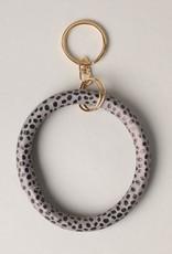 509 Broadway Animal Key Ring
