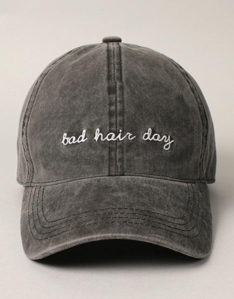 509 Broadway Bad Hair Day Hat
