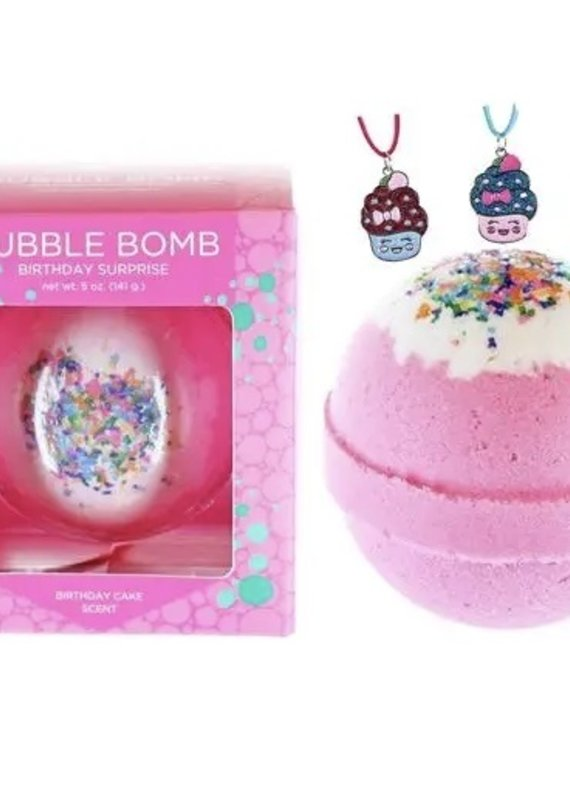 509 Broadway Surprise Bubble Bath Bomb