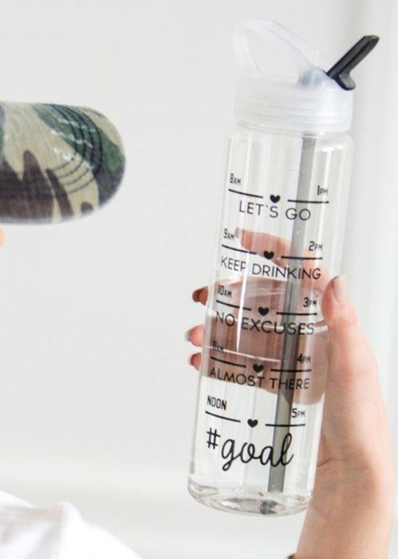 509 Broadway Tracker Water Bottle |32oz|