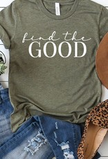 509 Broadway Find The Good Tee