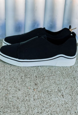 509 Broadway GREYSON Slip On