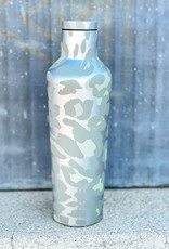 Corkcicle 16oz Canteen Snow Leopard