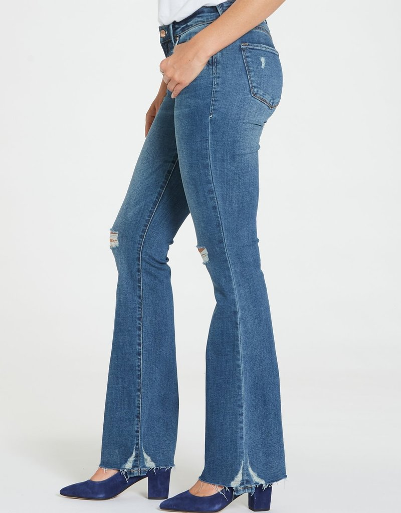 509 Broadway |Rosie| Mid Rise Bootcut