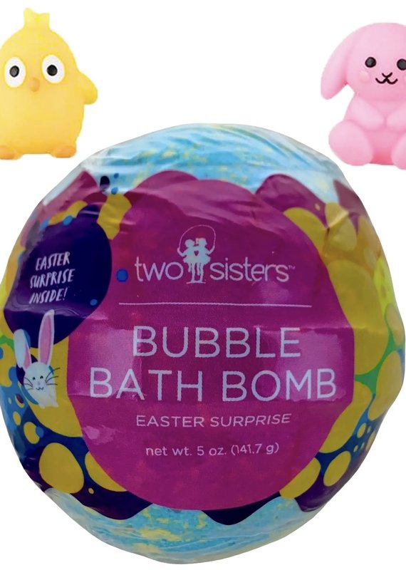 Easter Squishy Bath Bomb