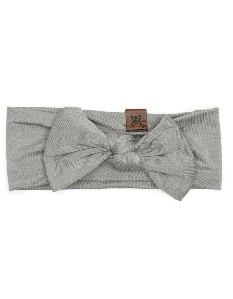 509 Broadway Knotted Bow