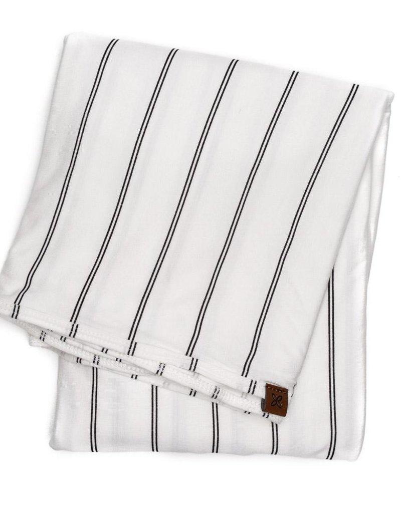509 Broadway Swaddle Blanket 48 x 48