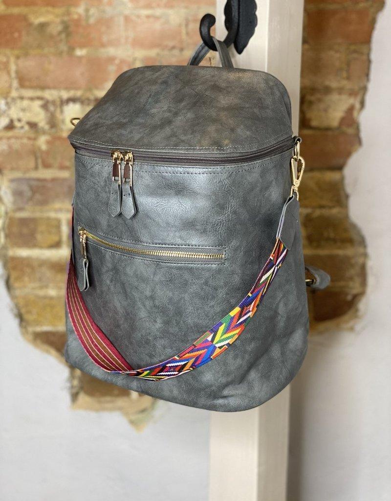 509 Broadway The Chloe Backpack