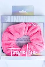 Hotline Hair Ties Towelsie