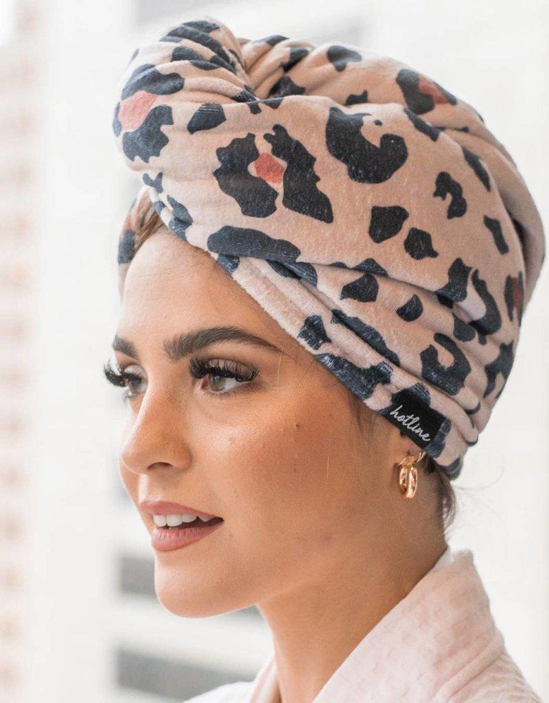 Hotline Hair Ties Towel Twist