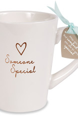 509 Broadway 15 Oz Coffee Mug