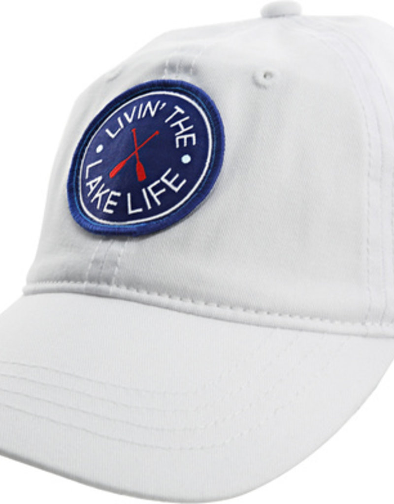 509 Broadway Lake Life Hat
